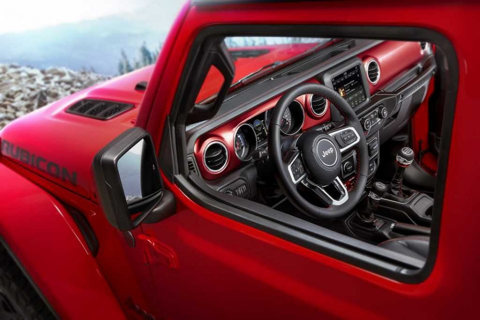 2018 Jeep Wrangler SUV India Launch, Price, Engine, Specs, Features, Interior, Review 1