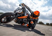 2018 KTM 790 Duke India Launch, Price, Engine, Specs, Features, Performance, Top Speed 2