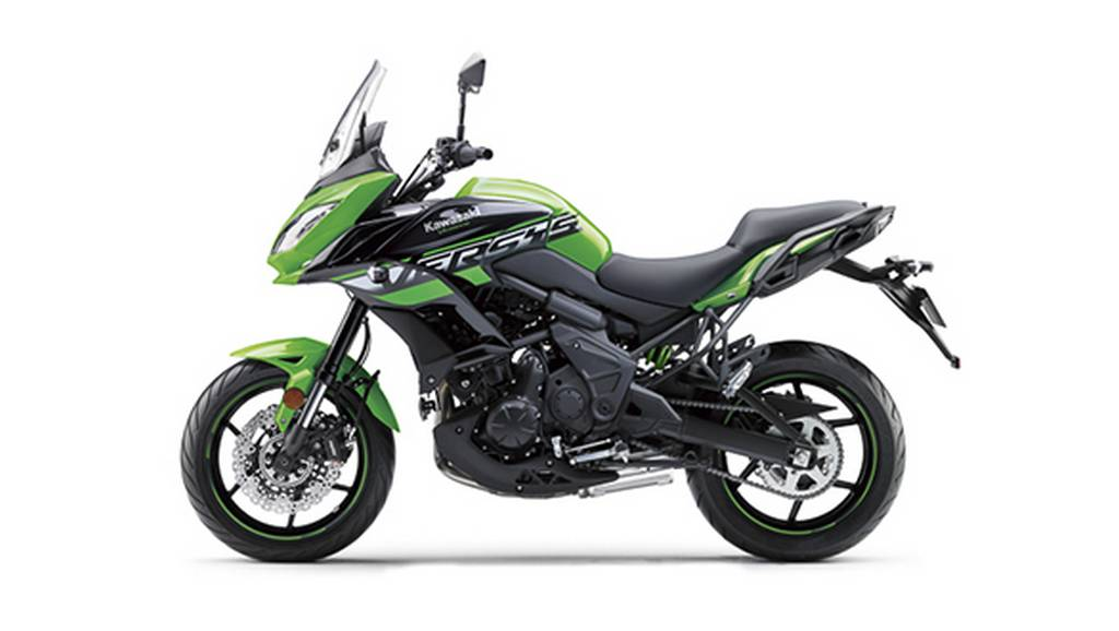 2018 kawasaki versys 650 launched in india price engine specs features. Black Bedroom Furniture Sets. Home Design Ideas