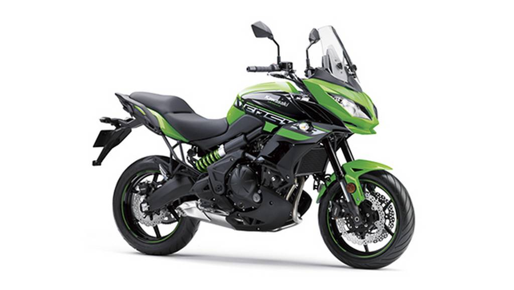 2018 Kawasaki Versys 650 Launched In India - Price, Engine, Specs, Features