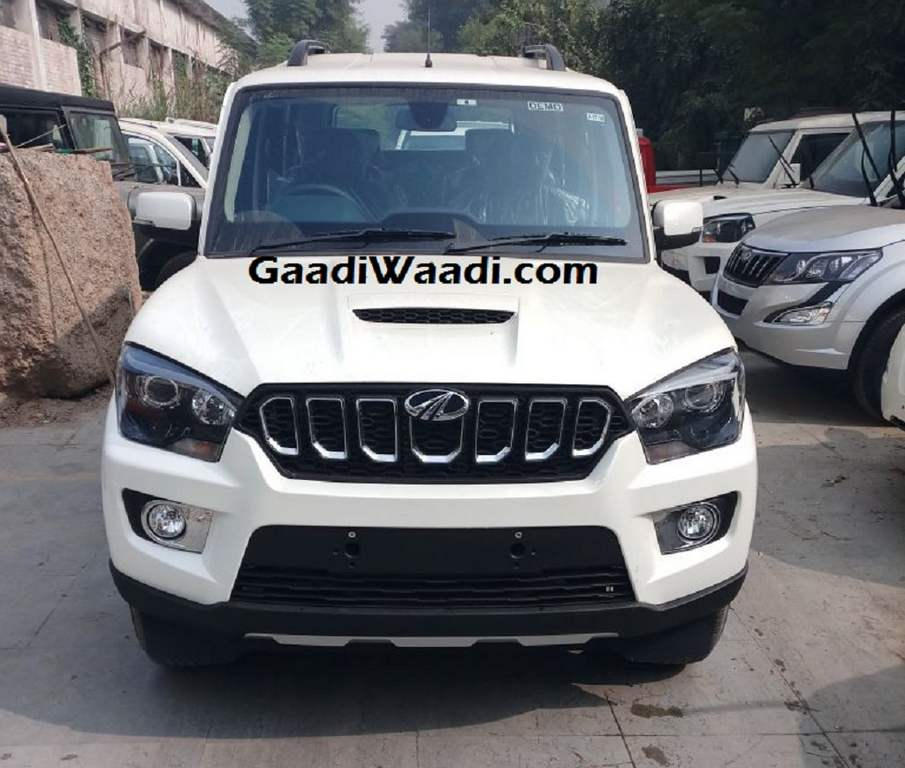 2019 Mahindra Scorpio Electric India Launch Price Engine Specs