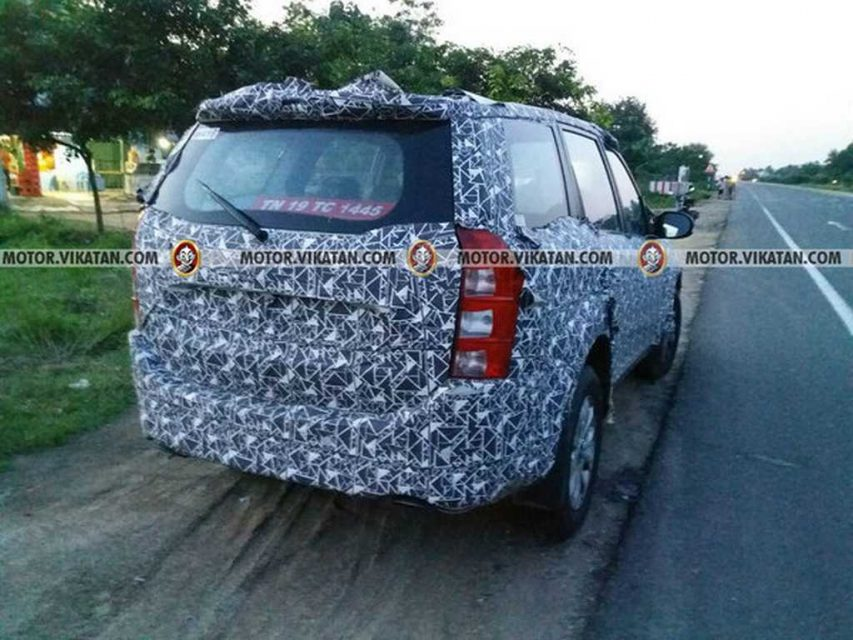 2018 Mahindra XUV500 India Launch Date, Price, Specs, Features, Interior, Engine