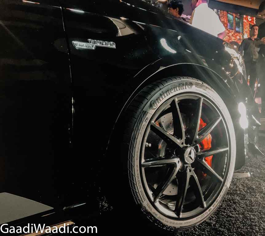 2018 Mercedes-AMG CLA 45, CLA 45 Aero Edition Details And
