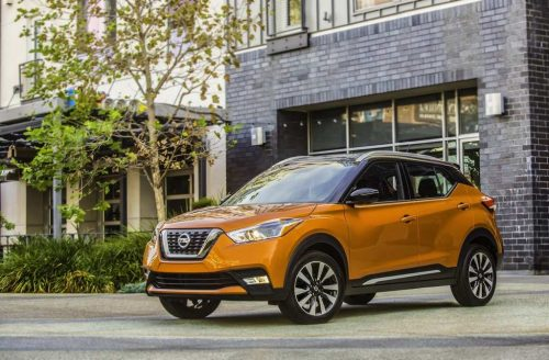 nissan kicks e power suv with 40 kmpl mileage could debut in 2020 rh gaadiwaadi com