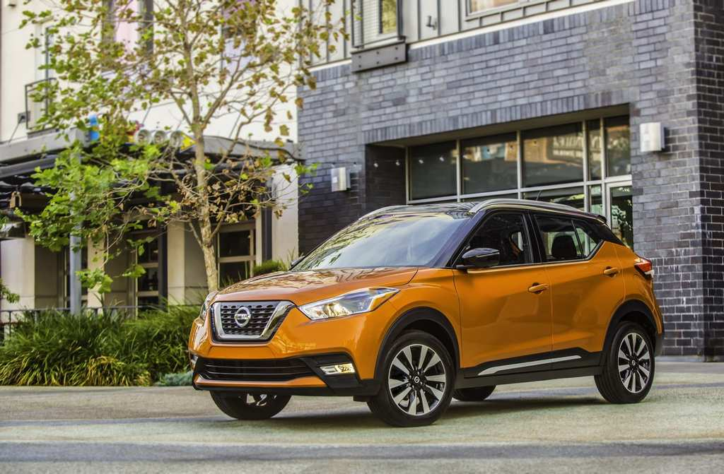 2018-Nissan-Kicks-1 (2019 World Car Of The Year Contender)