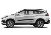 2018 Toyota Rush India Launch, Price, Engine, Specs, Features, Interior 1