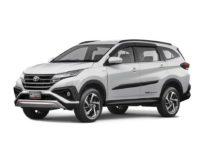 2018 Toyota Rush India Launch, Price, Engine, Specs, Features, Interior