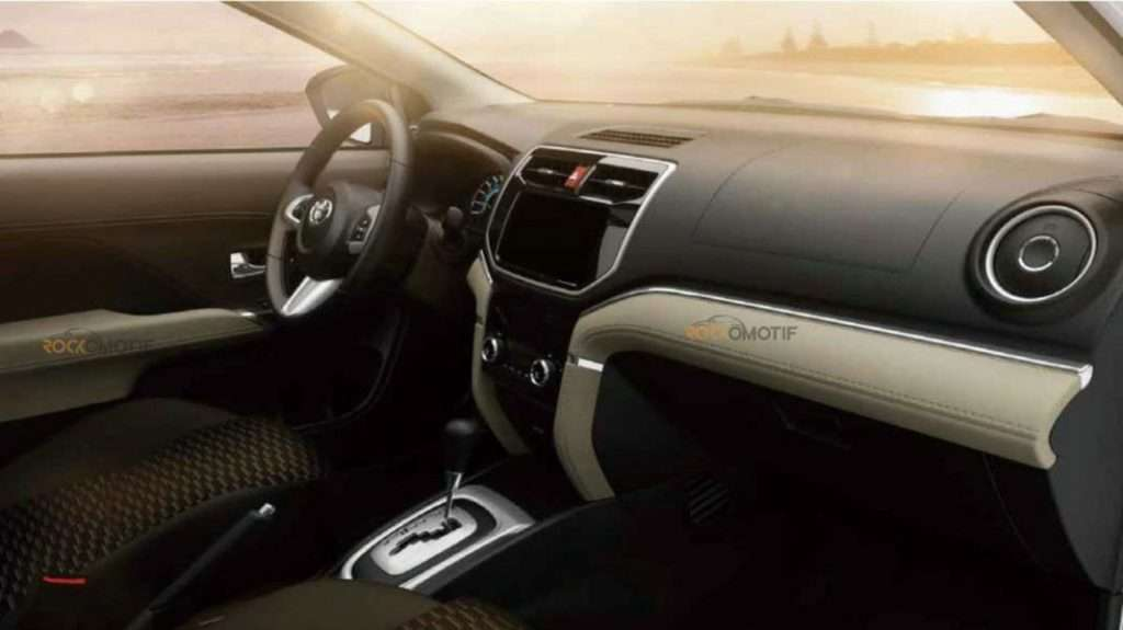 Toyota Rush Terbaru >> 2018 Toyota Rush India Launch, Price, Engine, Specs, Features, Pics