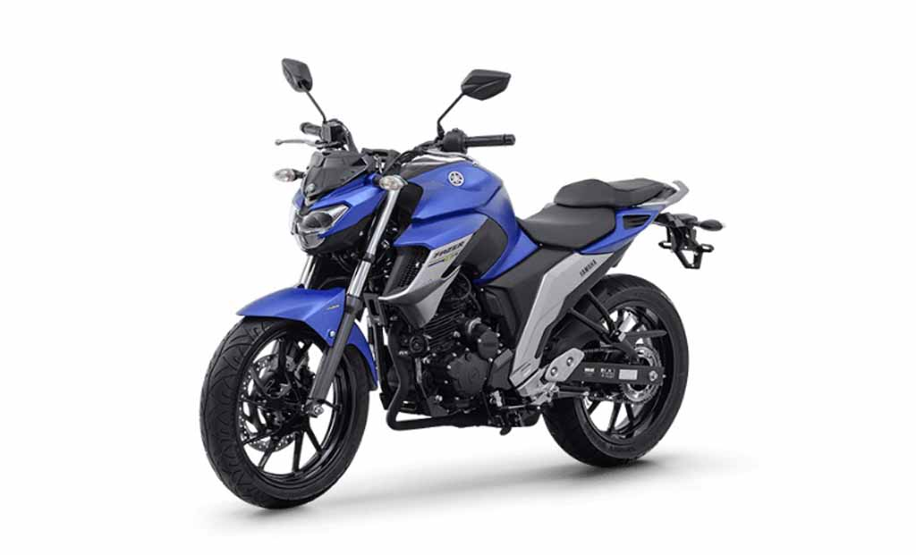 Yamaha Fazer Abs For Sale