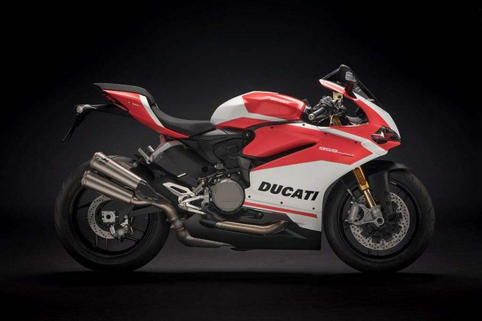 Ducati 959 Panigale Corse Edition 1