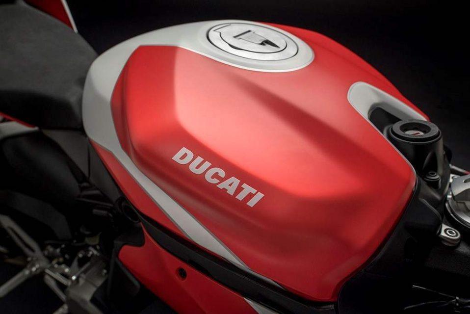 Ducati 959 Panigale Corse Edition 2