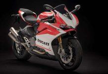 Ducati 959 Panigale Corse Edition