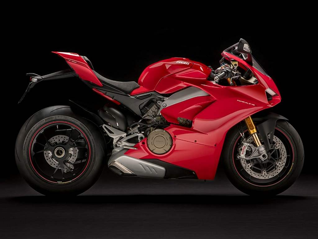 Ducati Panigale V4 Superbike Launched In India Price