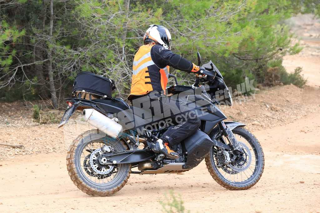 Ktm Review India