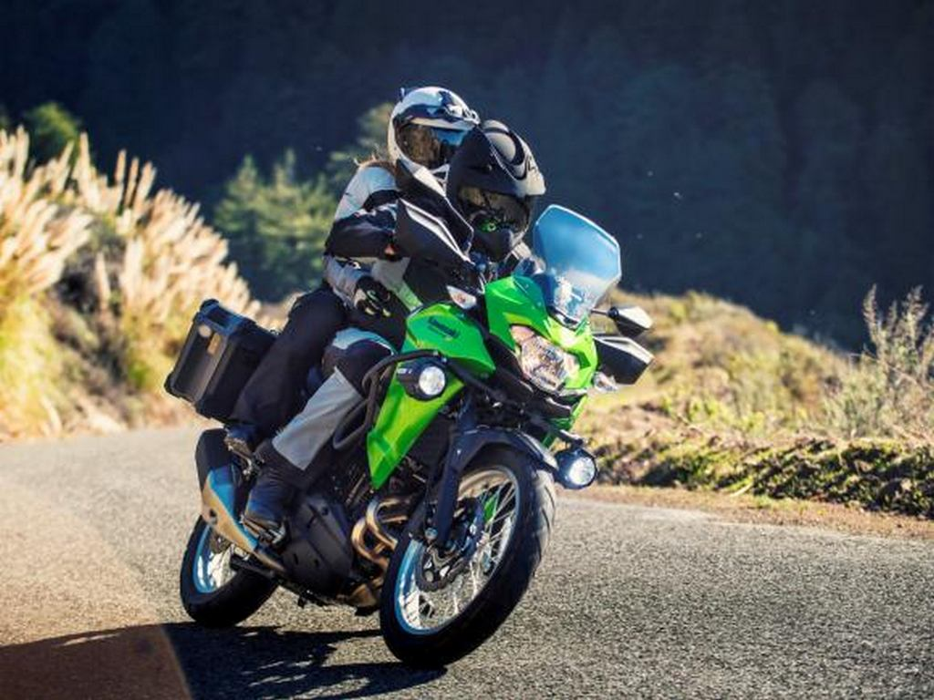 Kawasaki Versys X 300 Launched In India Price Specs