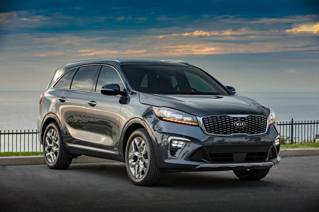 kia sorento suv india launch price engine specs features interior