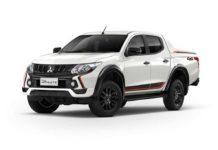 Mitsubishi Triton Athlete Unveiled - Price, Engine, Specs, Interior, Features 4