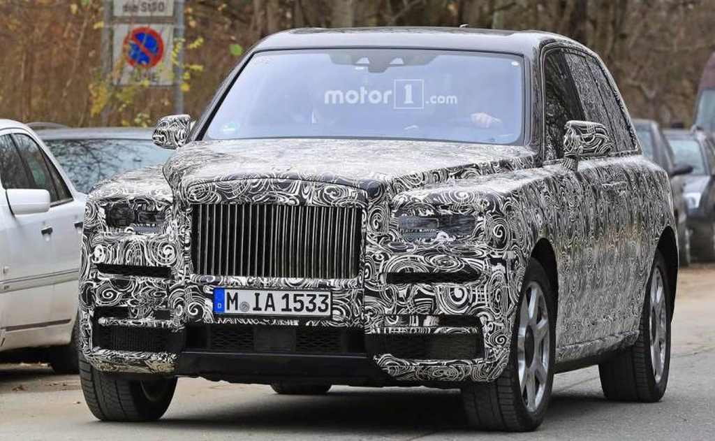 2019 Rolls Royce Cullinan: Design, Powertrain, Release >> Rolls Royce Cullinan Suv Launch Price Engine Specs