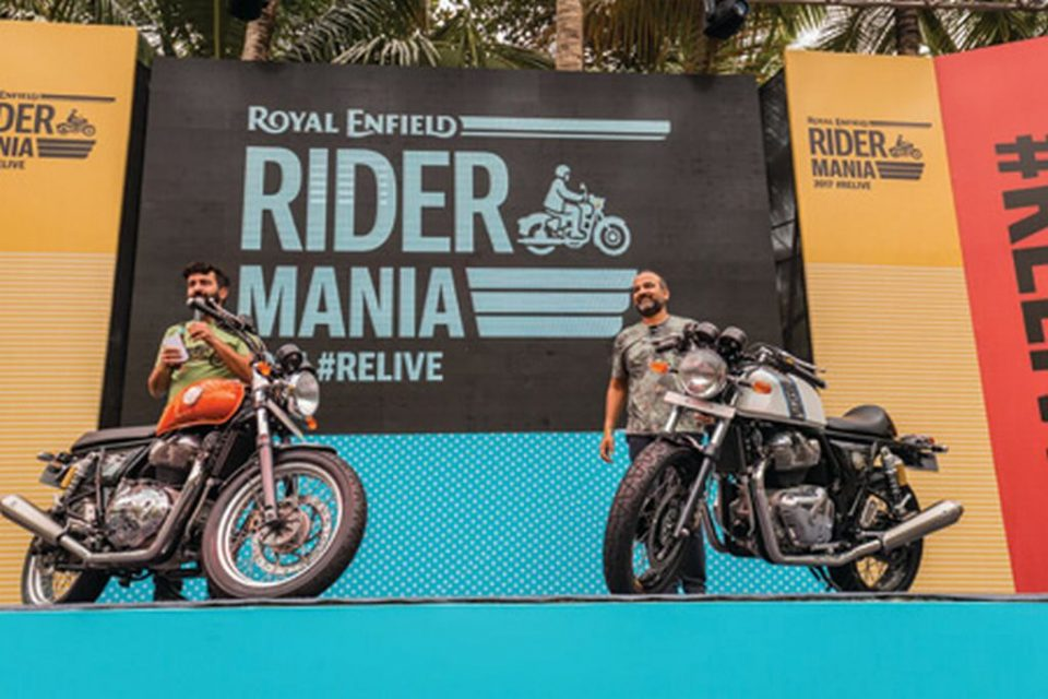 Royal Enfield Continental GT 650 India Launch, Price, Engine, Specs, Features, Top Speed, Mileage 1
