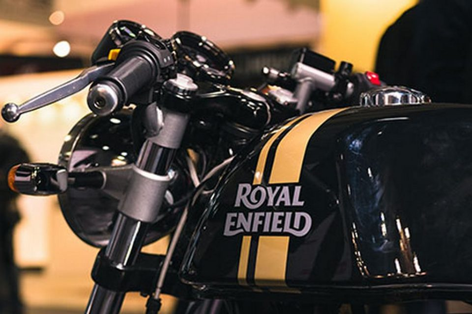 Royal Enfield Continental GT 650 India Launch, Price, Engine, Specs, Features, Top Speed, Mileage 3