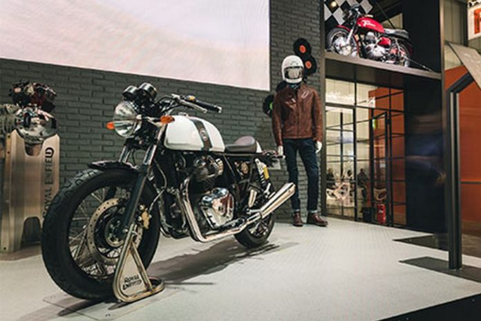 Royal Enfield Continental GT 650 India Launch, Price, Engine, Specs, Features, Top Speed, Mileage 4