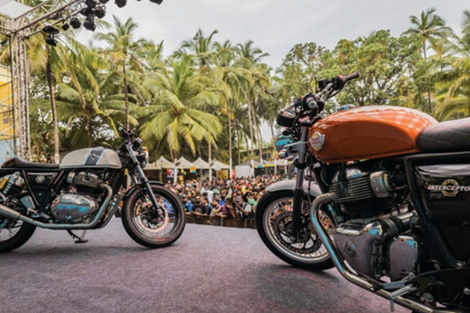 Royal Enfield Interceptor 650 India Launch, Price, Engine, Specs, Features, Top Speed, Mileage 11