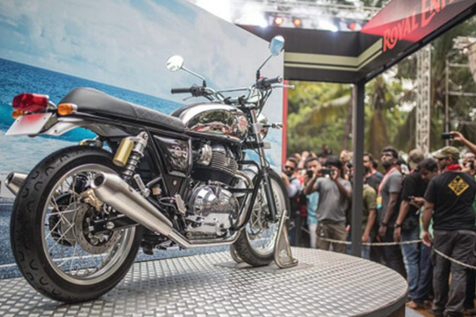 Royal Enfield Interceptor 650 India Launch, Price, Engine, Specs, Features, Top Speed, Mileage 12