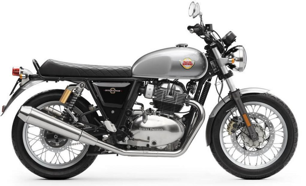 Royal Enfield Interceptor 650 India Launch, Price, Engine, Specs, Features, Top Speed, Mileage 4