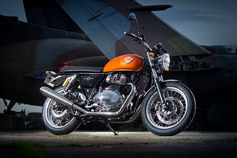 Royal Enfield Interceptor 650 India Launch, Price, Engine, Specs, Features, Top Speed, Mileage 5