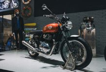 Royal Enfield Interceptor 650 India Launch, Price, Engine, Specs, Features, Top Speed, Mileage 7