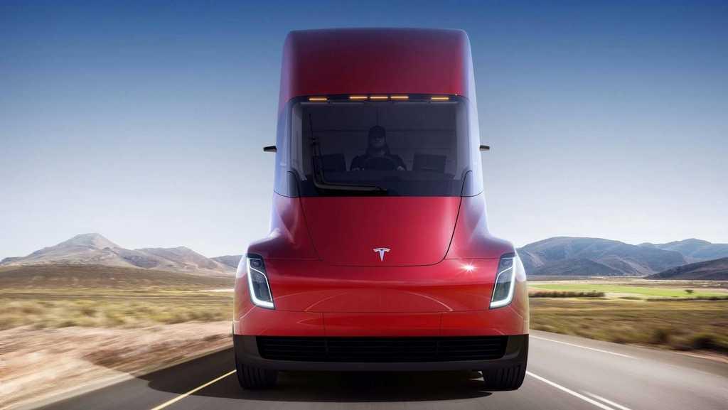 Tesla-Semi-Price