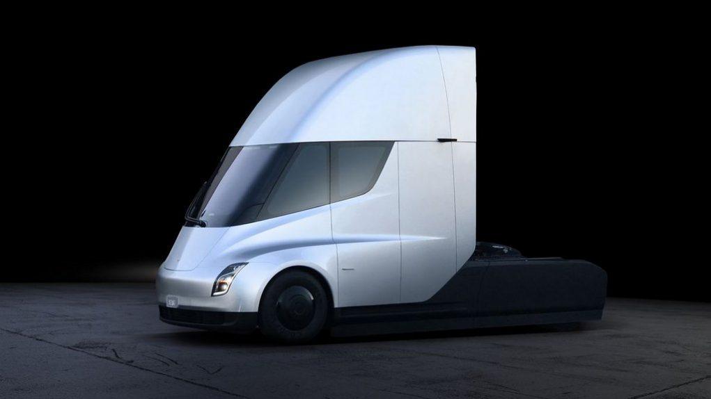 Tesla Semi Truck Revealed, Price, Specs, Features, Range, Top Speed 1