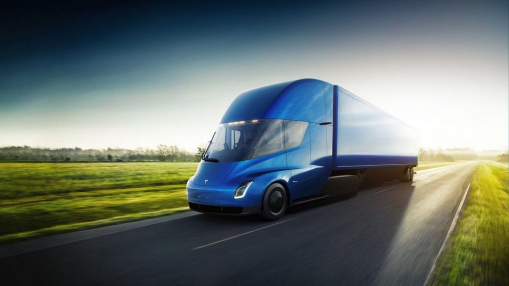Tesla Semi Truck Revealed, Price, Specs, Features, Range, Top Speed
