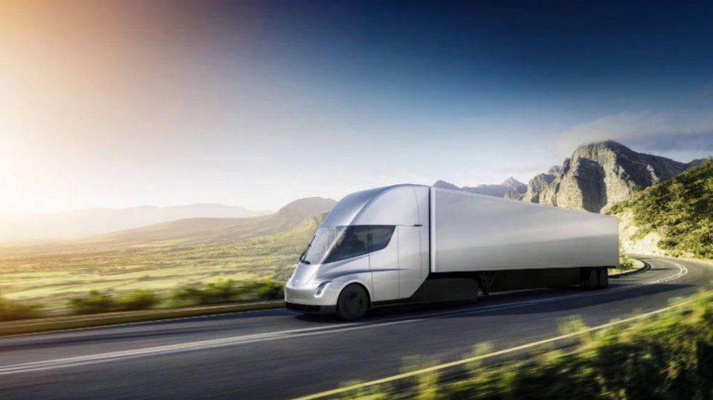 Tesla Semi Truck Revealed, Price, Specs, Features, Range, Top Speed 5