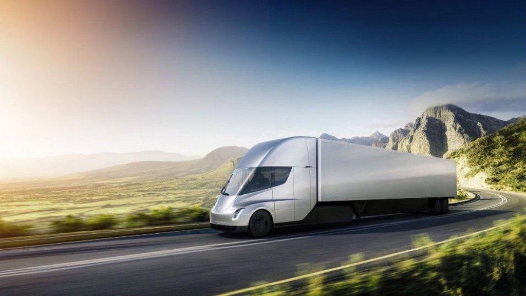 2017 Tesla Price Range >> Tesla Semi Truck Revealed, Price, Specs, Features, Range, Top Speed