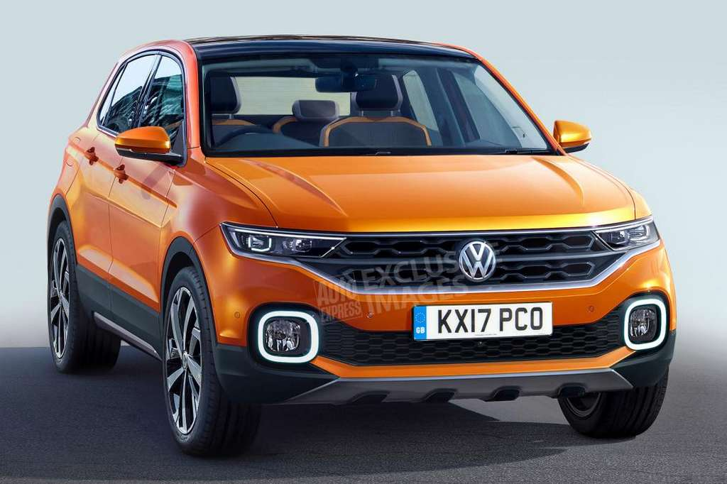 volkswagen t cross suv launch price engine specs features interior. Black Bedroom Furniture Sets. Home Design Ideas