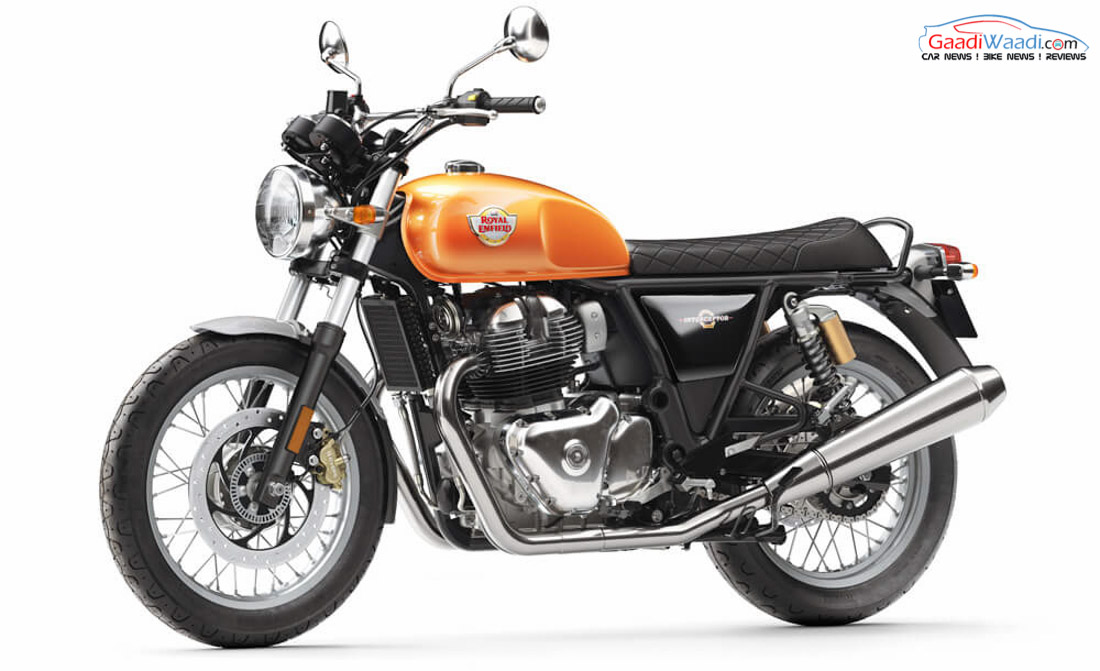 royal enfield promises highest quality with 650cc twins. Black Bedroom Furniture Sets. Home Design Ideas