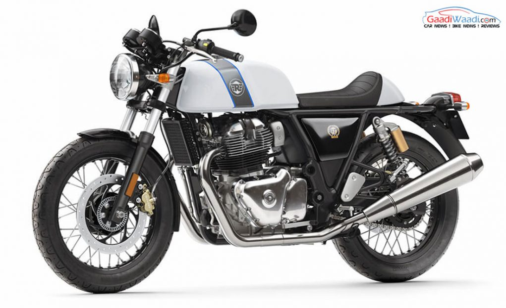 royal enfield interceptor GT650_-2