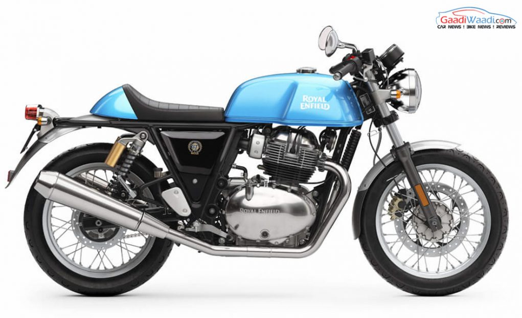 royal enfield interceptor GT650_-5
