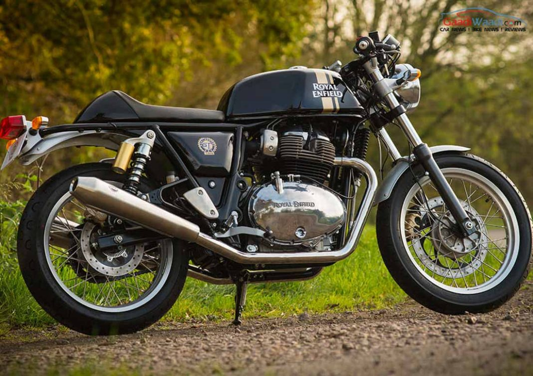 royal enfield interceptor GT650_-8 (modified silencers ban)