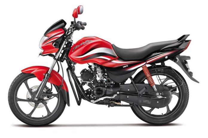 2018 Hero Passion Pro Launched In India - Price, Engine, Specs, Mileage, Booking 1