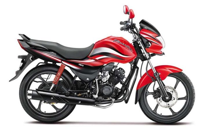 2018 Hero Passion Pro Launched In India - Price, Engine, Specs, Mileage, Booking