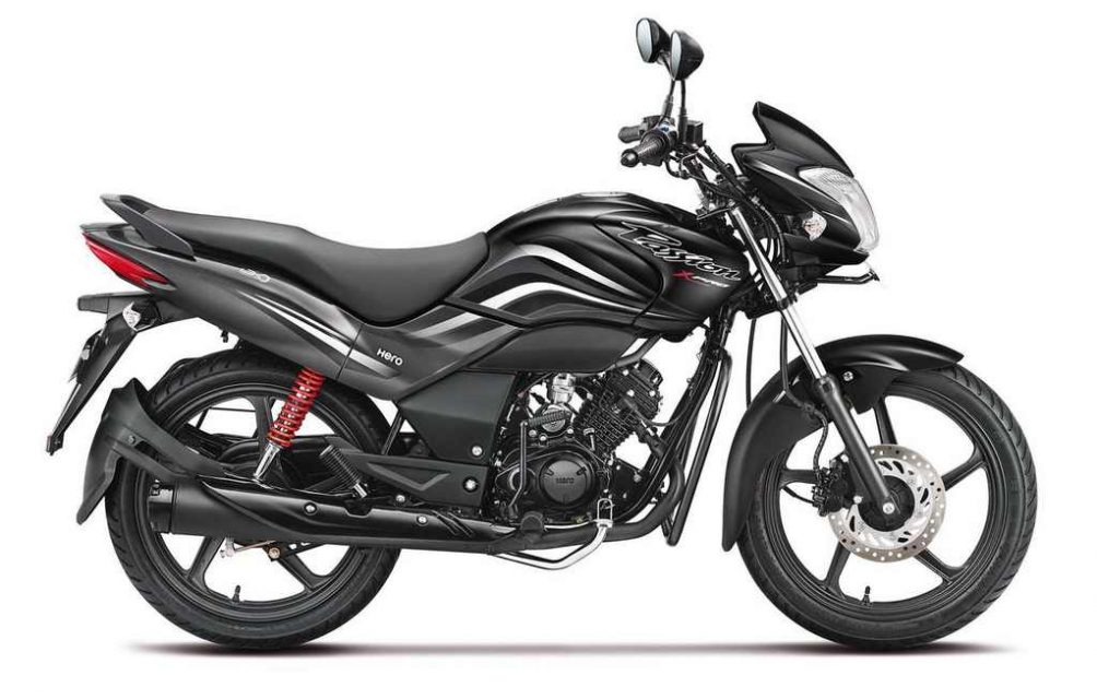 2018 Hero Passion XPro Launched In India - Price, Engine, Specs, Mileage, Booking 1