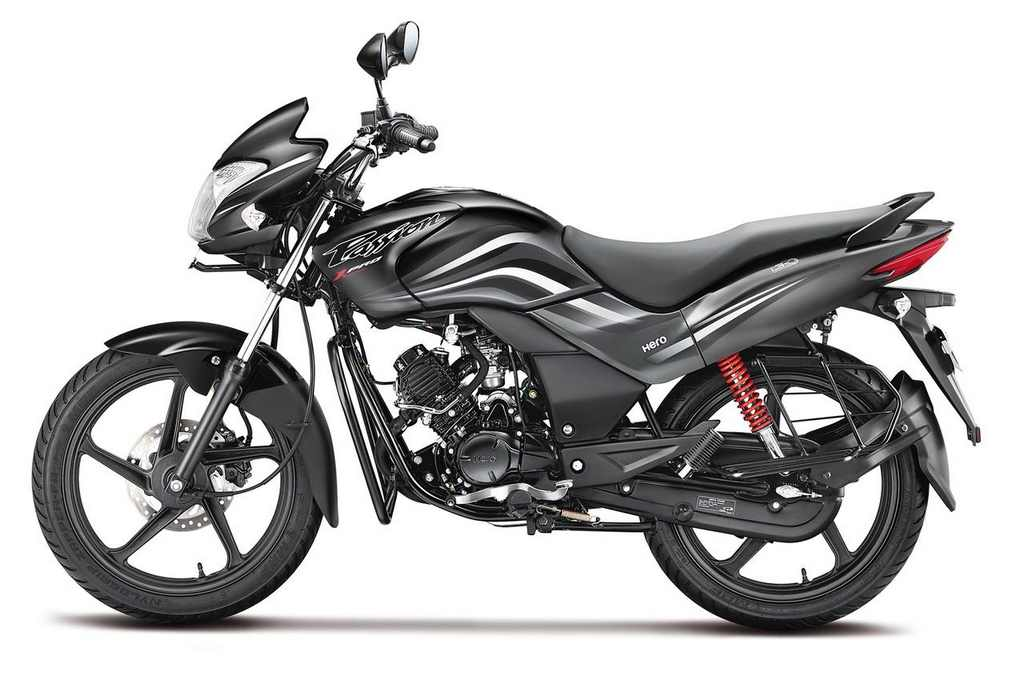 2018 Hero Passion XPro Launched In India - Price, Engine, Specs, Mileage, Booking