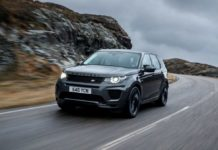 2018 Land Rover Discovery Sport Launched In India - Price, Engine, Specs, Features, Interior 1