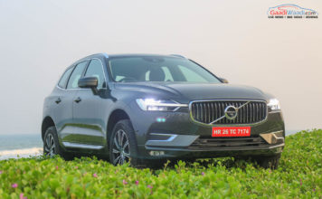 2018 volvo xc60 review-21 (volvo half yearly sales)