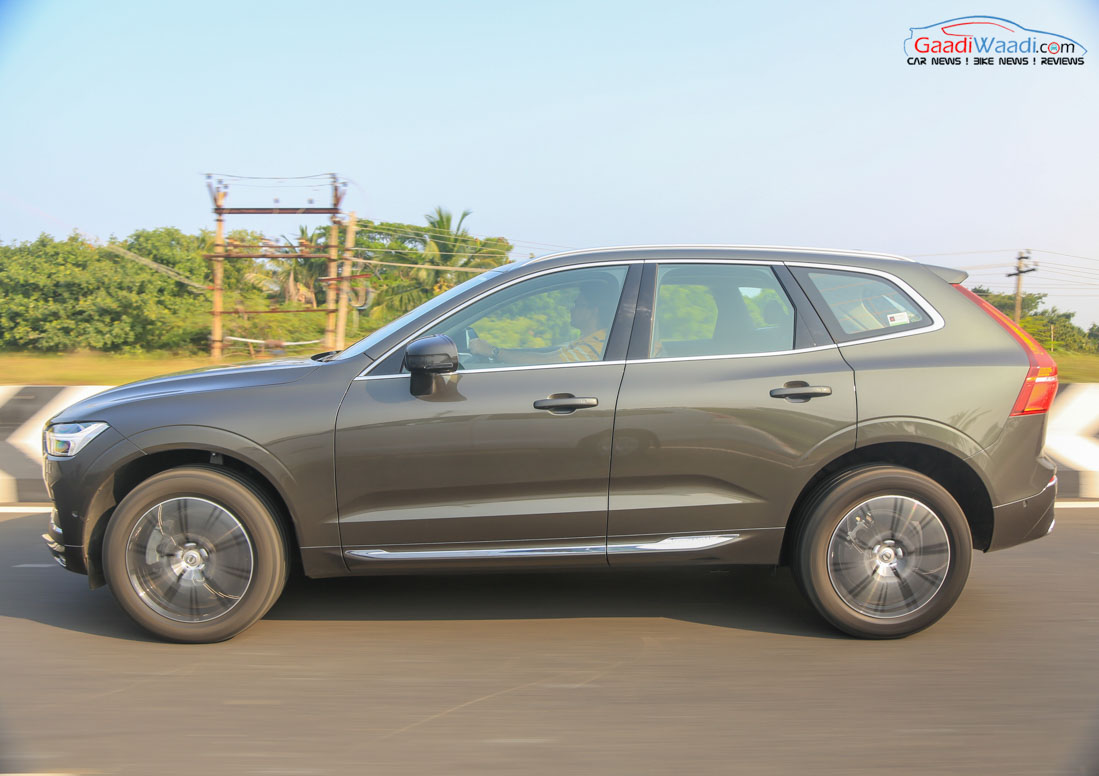 2018 Volvo Xc60 Price Engine Specs Features Interior Bookings Review
