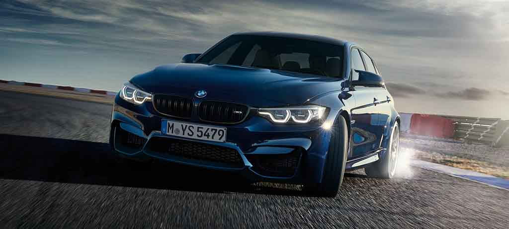 2019 Bmw M3 To Lead 26 Strong M Division Lineup