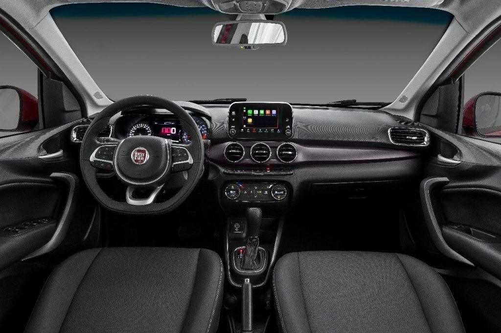 Fiat Cronos sedan Launch, Price, Engine, Specs, Features ...