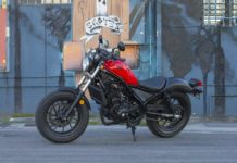 Honda Rebel 300 India Launch, Price, Engine, Specs, Features, Mileage, Top Speed 2